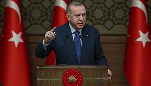 Cumhurbaşkanı Erdoğan 100 bin sosyal konut müjdesi verdi…