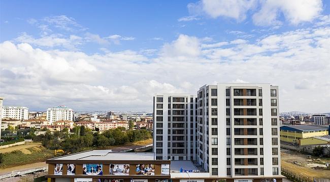 İnsay Yapı'dan 281 bin TL'den başlayan fiyatlarla ev sahibi olma fırsatı!