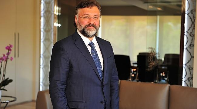 """Z. Altan Elmas: """"Aralık ayında gelen tüm zamanların aylık en yüksek satış rakamıyla birlikte 2019 yılını iyi kapadık."""""""