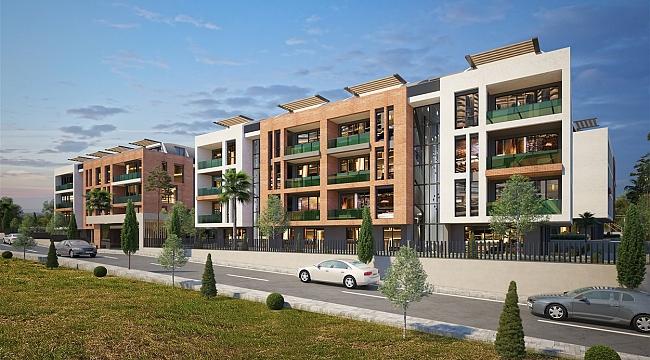 Beylikdüzü'nün en çok kazandıran projesi AlyaOnist'in 20 adet dubleks dairesi satışta!