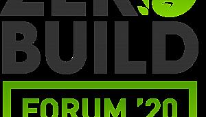 SIFIR ENERJİ BİNALAR, ZeroBuild Forum'20 de İNŞA EDİLECEK
