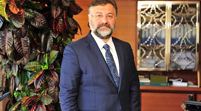 2020 Ekim ayı konut satışları Türkiye'de bir önceki yılın aynı ayına göre % 16,3 azalarak 119 bin 574 oldu
