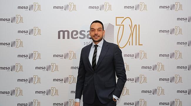 İnşaat ve Konut sektörünün birincisi MESA oldu