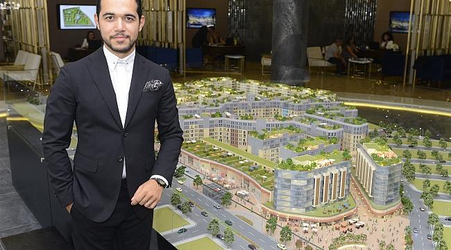 Bahaş Holding, Büyükçekmece'nin dönüşümüne liderlik ediyor