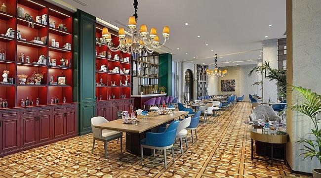 Çin'in önde gelen lüks otel varlık yönetimi grubu Wanda Hotels & Resorts, ilk yurt dışı yönetim oteli ile Türkiye'de