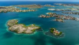Karayipler'de vatandaşlığa kasırga indirimi