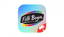 Filli Boya'nın mobil devrimi 'MİMAR BENİM' ile saniyeler içinde evinizi koyayın