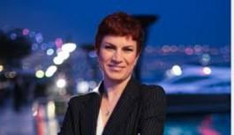 Melike Oğuz Demir 'Zamanı iyi kullanmak, aile yaşamında da, iş hayatında da başarı getirir. '