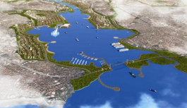 Kanal İstanbul bu bölgelerdeki fiyatları...