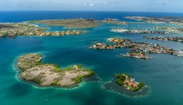 Karayipler'de vatandaşlığa kasırga...