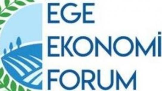 Ege Ekonomi Forumu devam ediyor